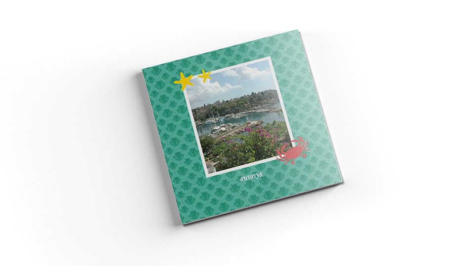 Antalya fotokitap