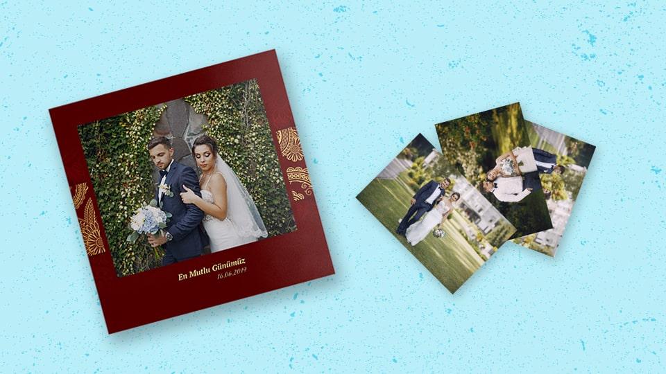 Düğün fotoğrafı nasıl olmalı ?