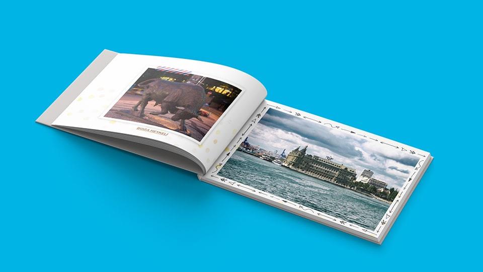 Kadikoy photobook