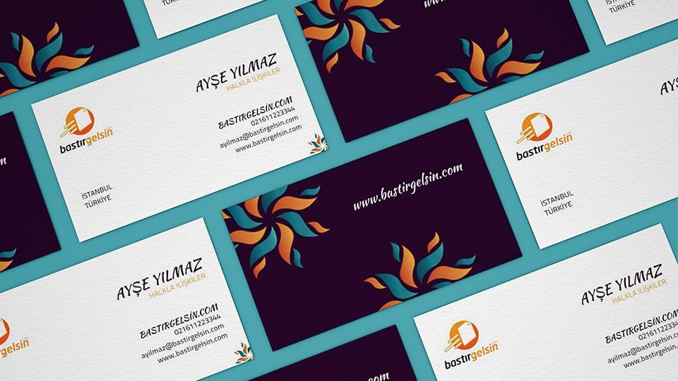 Online kartvizit tasarımı nasıl yapılır?