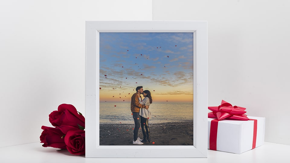 Sevgililer günü süpriz hediyeler