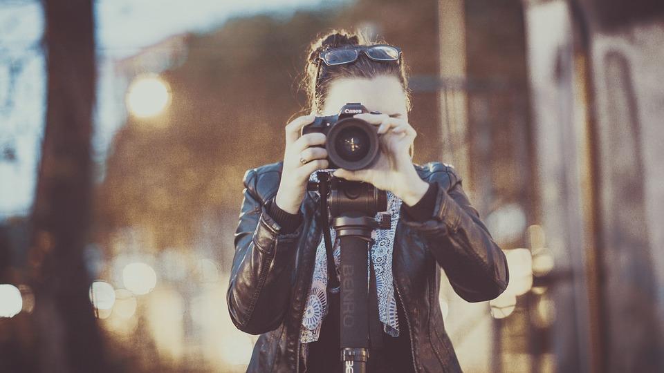 10 Common Mistakes Amateur Photographers Make