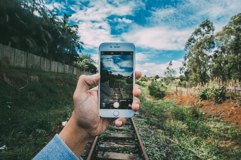 En Güzel Sosyal Medya Fotoğrafları Nasıl Çekilir?