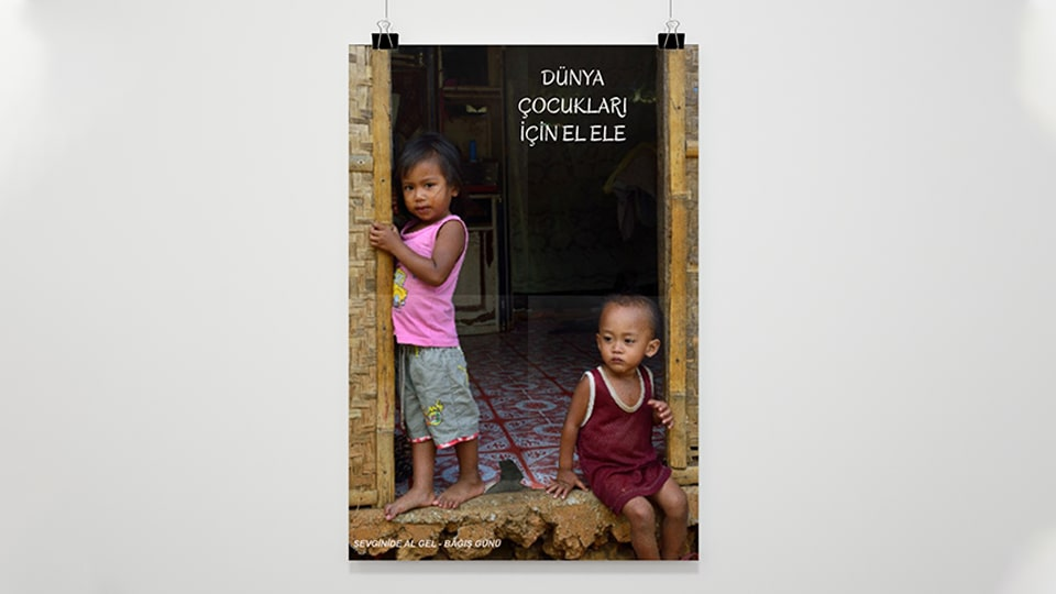 Poster hazırlama online