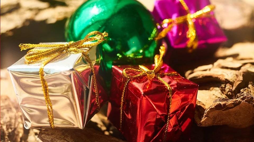 Yılbaşı hediye önerileri